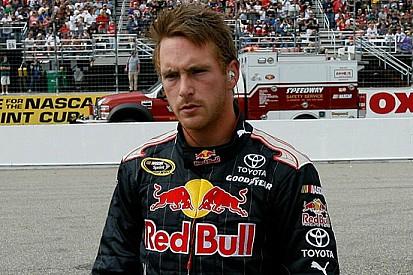 Scott Speed tagliato dal programma Red Bull