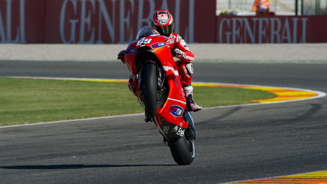 Le Ducati diventano sette nel 2012?