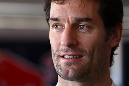 Webber difende la scelta di non parlare dell'infortunio