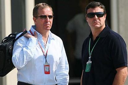 Brundle e Blundell si riuniscono alla 24 Ore di Daytona