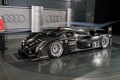 Audi conferma i suoi equipaggi per Le Mans