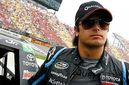 Piquet continua con i Truck anche nel 2011