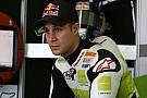 Test sulla Honda MotoGp per Jonathan Rea