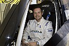 Andy Priaulx ha testato la Mini Countryman WRC