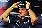 Barrichello battezzerà la nuova Williams a Valencia