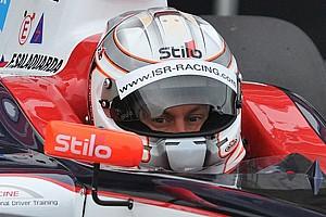 SF Ultime notizie Filip Salaquarda approda in Superleague Formula