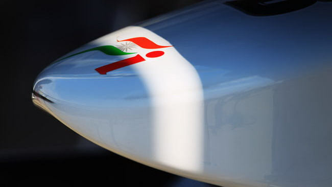 La Force India presenta online la VJM-04