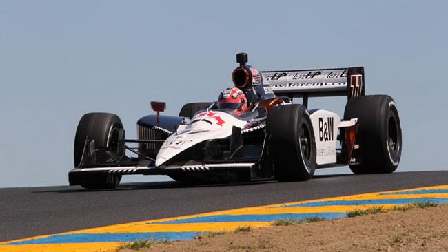 Sam Schmidt rileva la FAZZT Racing