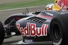 Ricciardo da record nei test di Alcaniz