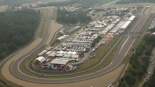 Brno indebitata: a rischio il Gp del 2012!