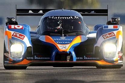 A Sebring vince la Peugeot ORECA