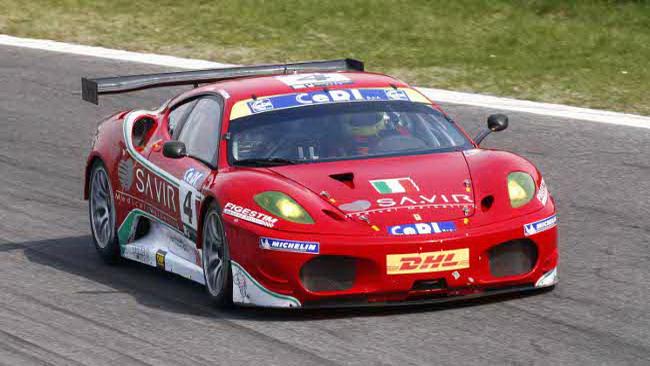 ECC: Doppietta AF Corse nella 4 Ore di Monza