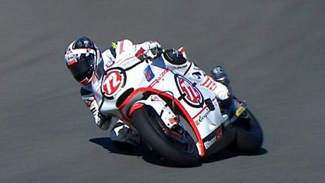 Jerez, Libere 2: Takahashi si prende la leadership