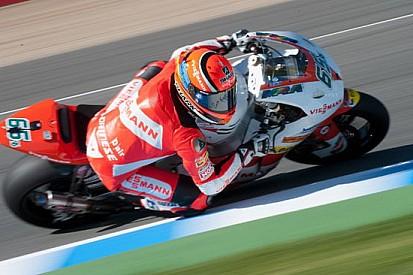 Jerez, Libere 3: Bradl torna a dettare il passo