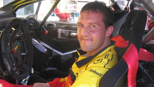 Gigi Galli potrebbe tornare con una Ford Fiesta WRC!