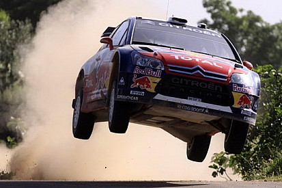 Il WRC ritorna in Italia
