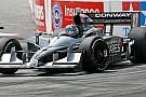 Primo centro in Indycar per Mike Conway!