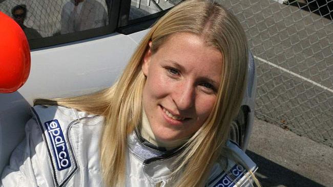 Indy 500: Pippa Mann si accorda con la Conquest