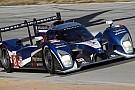 La Peugeot non porta la 908 Hybrid4 ai test di Le Mans