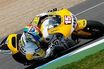 Il Team JiR migliora la sua MotoBI in vista di Estoril