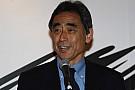 Yasukawa nominato consigliere di Dorna Sports