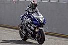 Lorenzo ancora in attesa del nuovo motore Yamaha