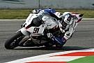 Monza, Q2: Haslam si conferma in pole
