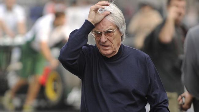 Il Bahrein scioglie le riserve sul Gp, Bernie ancora no