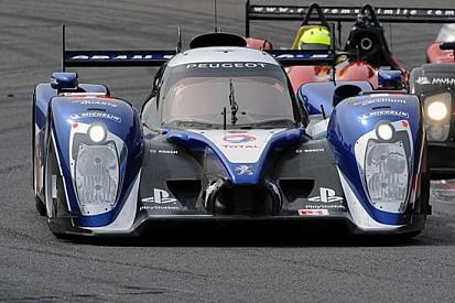 Doppietta in rimonta per la Peugeot a Spa