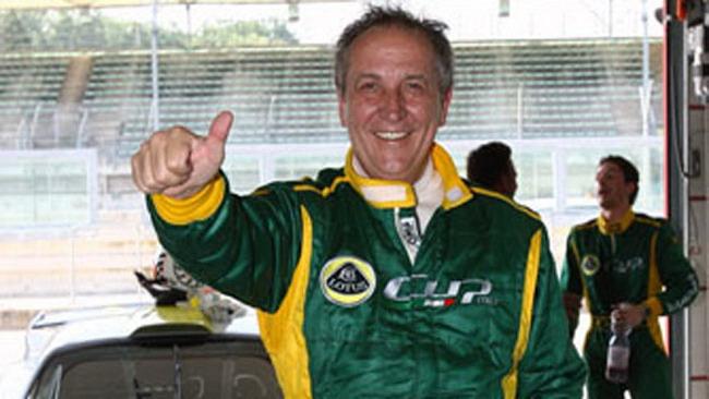 Lotus Cup: Cazzaniga si impone ad Imola