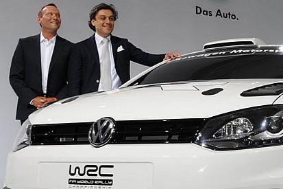Tutti i retroscena della Volkswagen nel mondiale 2013