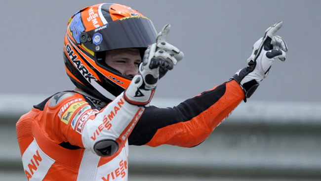 La Yamaha segue con interesse Stefan Bradl