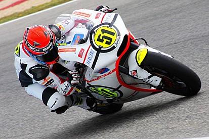 Michele Pirro guarda con ottimismo a Le Mans