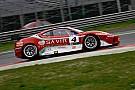 ECC: A Imola c'è anche la Ferrari 458 GT2