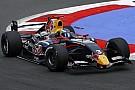 Wickens regala la pole di gara 2 a Ricciardo