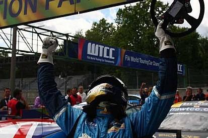Huff trionfa a Monza anche in gara 2