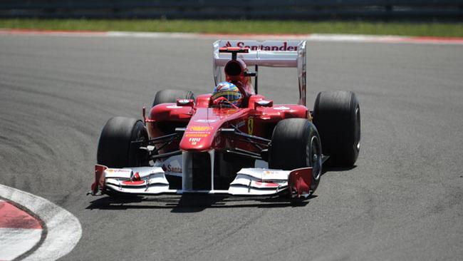 Alonso ha rinnovato con la Ferrari fino al 2016!