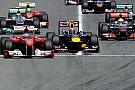 L'illusione e la delusione: la Ferrari scopre i suoi limiti
