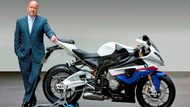 BMW dice no alla MotoGp...Almeno per ora
