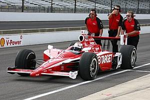 IndyCar Ultime notizie Ganassi avanti con i motori Honda anche nel 2012