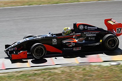 Veronesi centra la pole position al Mugello