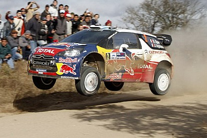 Argentina, PS15: Ogier in fuga a fine tappa