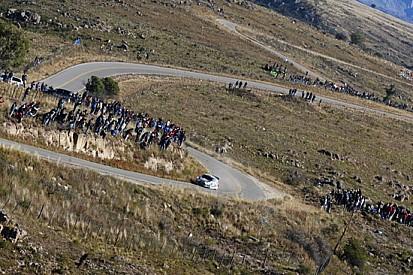 Multa per gli organizzatori del Rally di Argentina