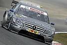 Mercedes in evidenza nei test pomeridiani a Zelweg