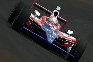 IndyCar Ultime notizie Jay Howard al via anche al Texas Speedway