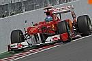 Montreal, Libere 2: Alonso detta il passo