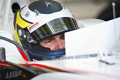 De la Rosa ancora in Sauber se Perez non recupera