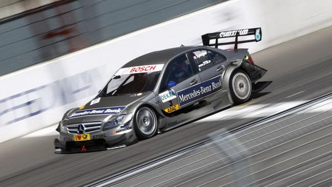 Bruno Spengler alla terza pole su quattro gare