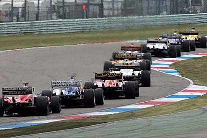 Posticipato al 2012 il debutto del circuito di Smolensk