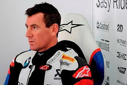 Corser operato: deve saltare la gara di Brno